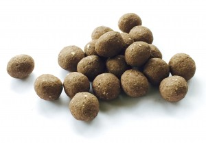 A pile of seed balls.